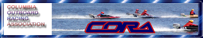 Columbia Outboard Racing